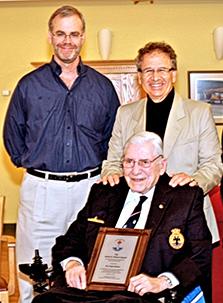 Jim Wilson Award