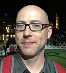 Geoff Zbitnew