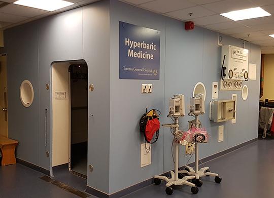 Clinical Hyperbaric Medicine